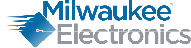 MILWAUKEE ELECTRONICS logo