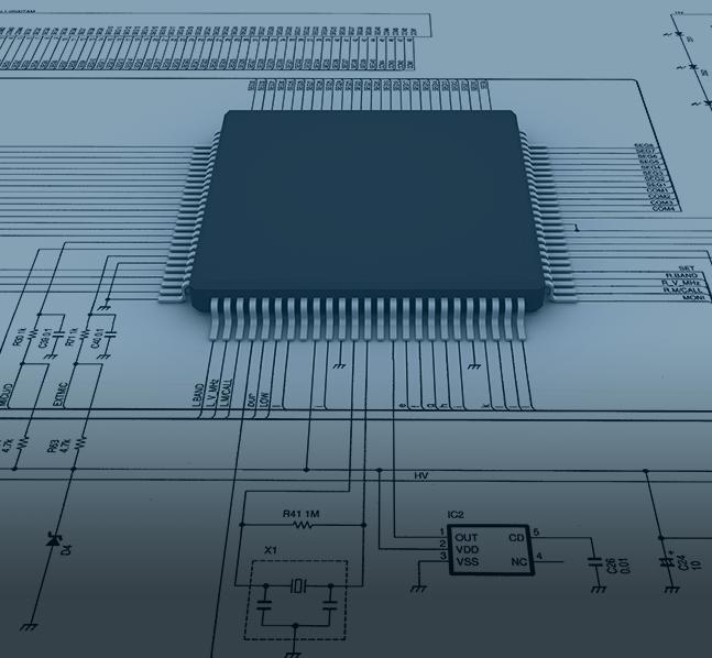 Milwaukee Electronics - PCBA & Electronic Design