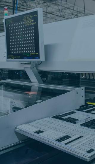 Milwaukee Electronics - PCBA & Electronic Design & Manufacturing